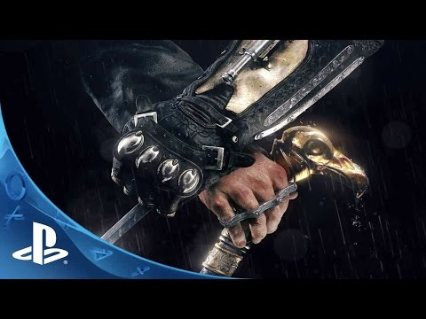 Assassin's Creed Syndicate World Premiere Event | PS4
