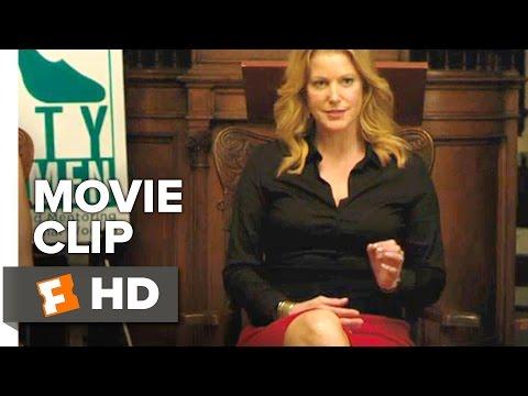 Equity Movie CLIP - I Like Money (2016) - Anna Gunn Movie
