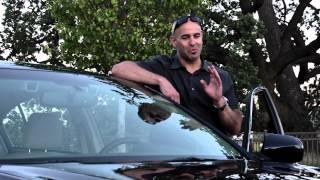 Subaru EyeSight®—A Pro Driver