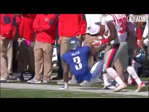 Football Week 8: Memphis at Tulsa Game Preview