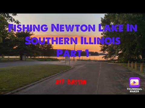 Newton Lake Part 1