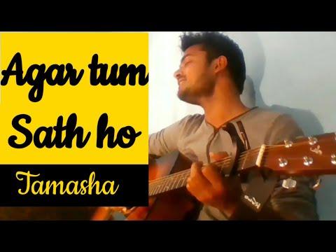 tum-sath-ho-|-arijit-singh-|-tamasha-song-|-by-kapil-deva