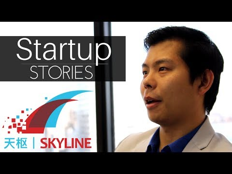 Startup Stories | Skyline — Smart Business in a Paperless World