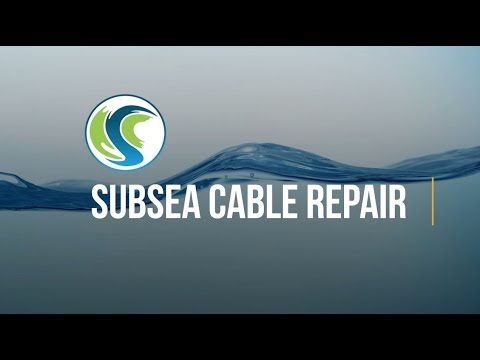 Subsea Cable Repair - Irish Sea Contractors