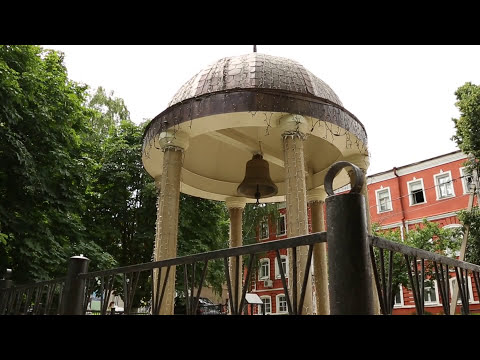 «Места знать надо». Все самое неизвестное о Короче и Корочанском районе (15.07.2014)