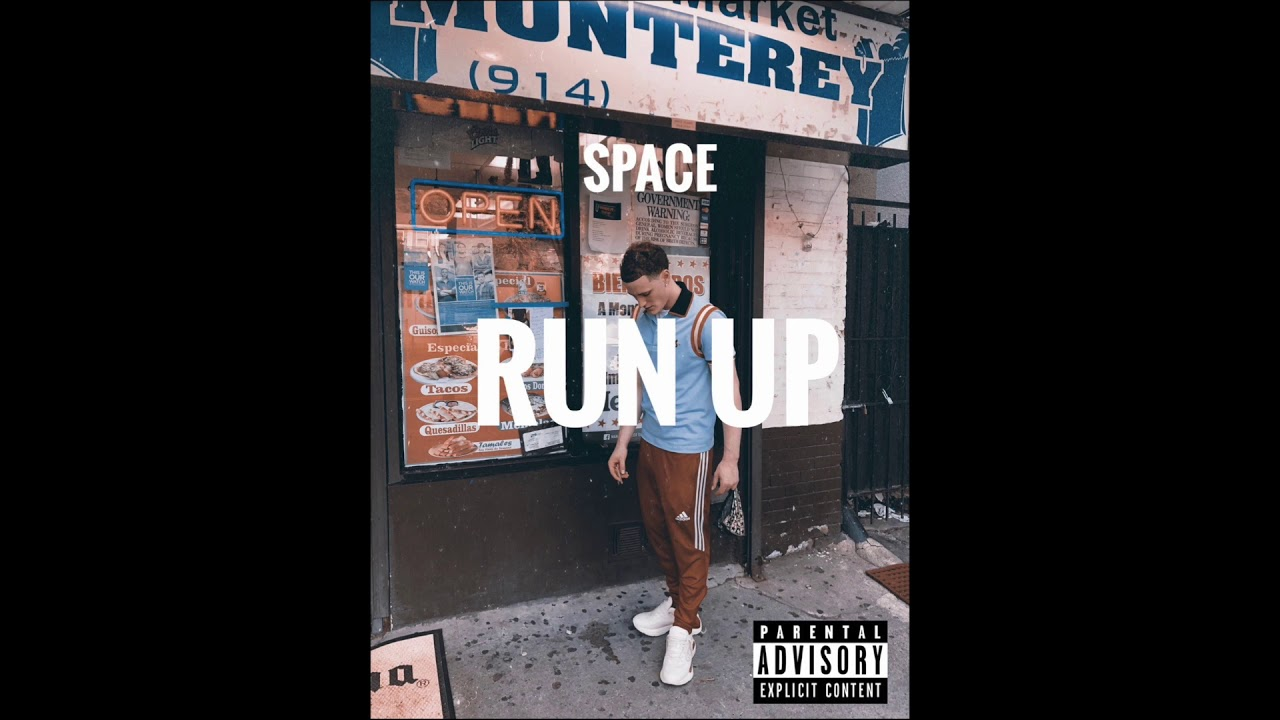 Download SPACE - Run Up (@space914_)