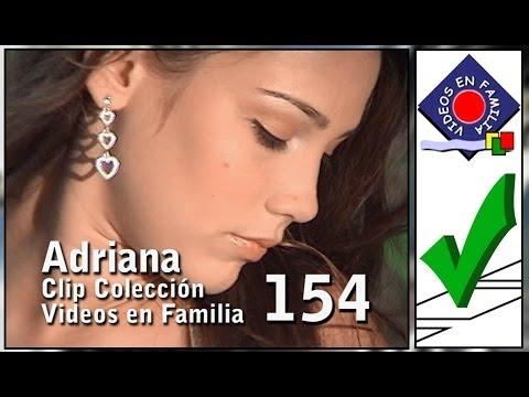 Quinceañera Adriana - Video Clip - Videos en Familia - La Habana, Cuba (154)