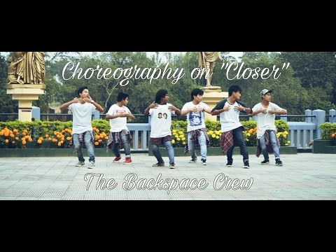 """The Backspace Crew 