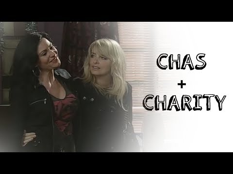 Emmerdale    Chas+Charity {Humour} #1
