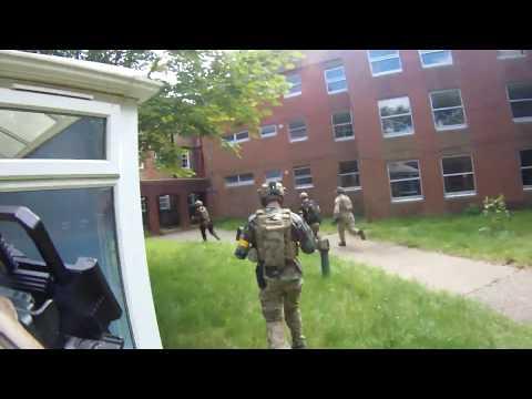 Bordon Barracks compilation