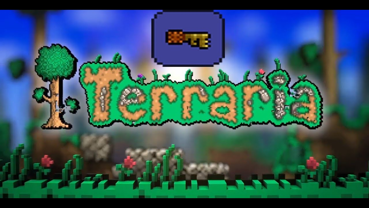 how to get a temple key in terraria