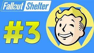 FALLOUT SHELTER Gameplay ITA PC [#3] Il gatto esploratore!