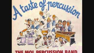 FUSION: The Mol Percussion Band - Tileto