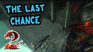 Guild Wars 2 - The Last Chance [#149] PC Gameplay česky | Living World Season 3 | Bukk