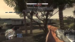 Battlefield 1943 | Gameplay | Español