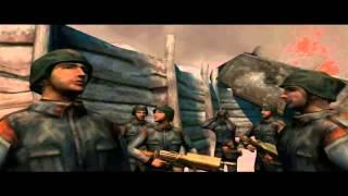 Iron Storm - Intro