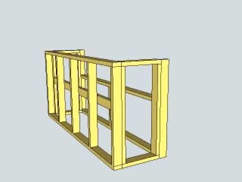 Bar frame.avi - YouTube