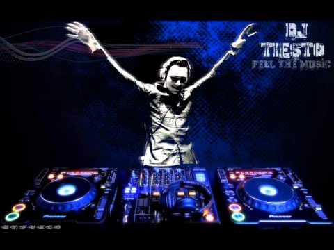 Tiesto & Showtek - Hell Yeah (Original Mix)