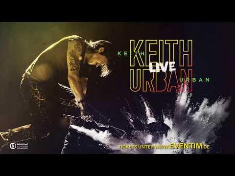 Keith Urban Live 2020 - Trailer