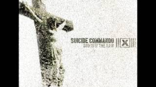 Suicide Commando  - God Is In The Rain (the synthetic dream foundation remix)