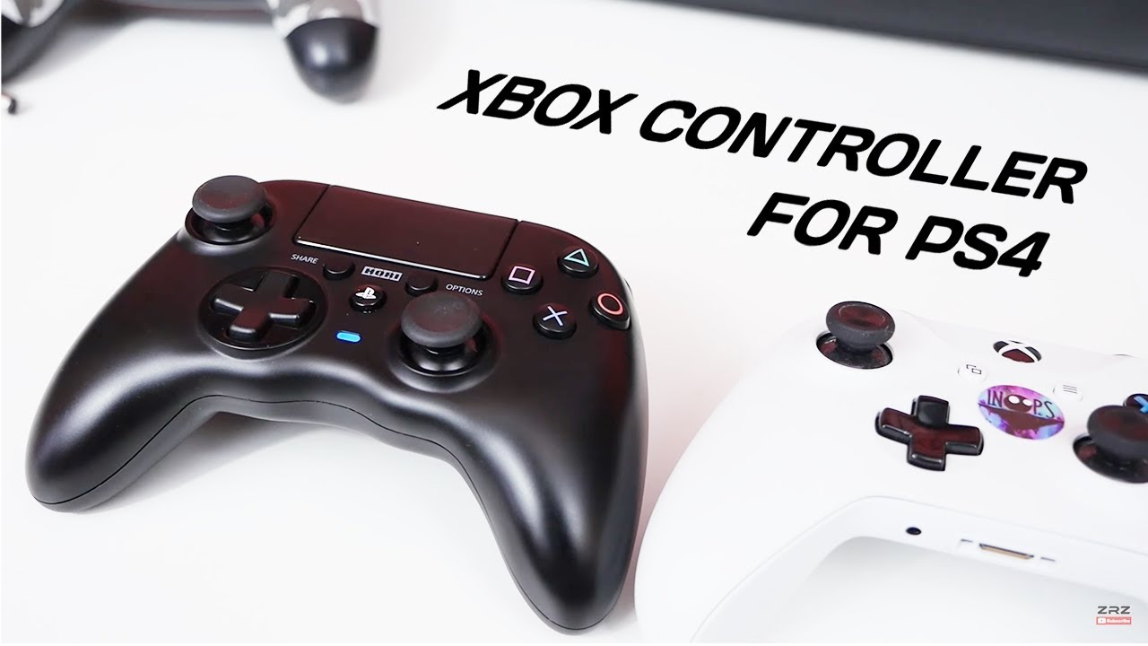 Watch Before You Buy - Hori Onyx PS4 Controller Review