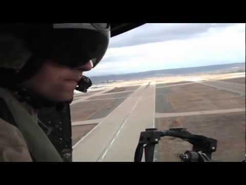 Marine Air-Ground Task Force demonstration