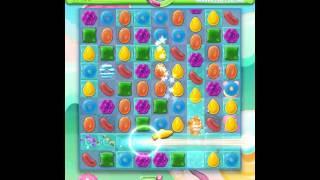 Candy Crush Jelly Saga level 19 NEW