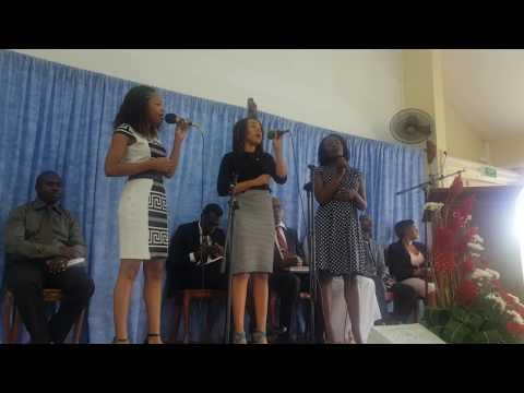 Je veux vivre ( Eglise Adventiste de La RETRAITE )