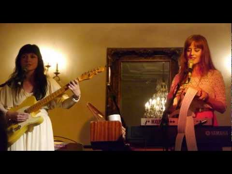 Hannah Peel and Laura Groves  Sugar Hiccup