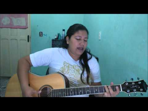 O DEUS DO IMPOSSÍVEL - ALINE BARROS (COVER) / EMANUELLY SANTOS