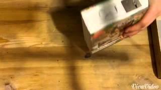 Книга-сейф-прекрасный подарок((обзор товора))
