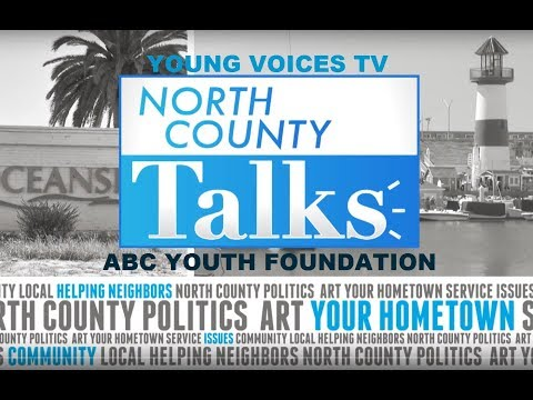North County Talks: Young Voice TV - ABC Youth Foundation