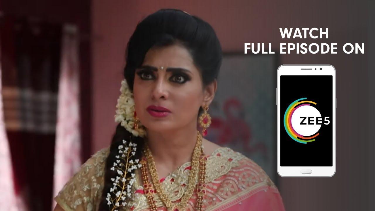 Sembaruthi - Spoiler Alert - 11 July 2019 - Watch Full Episode BEFORE TV On  ZEE5 - Episode 527