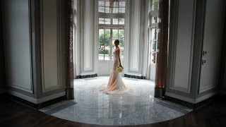Atlanta Wedding Video {Jason & Emily}