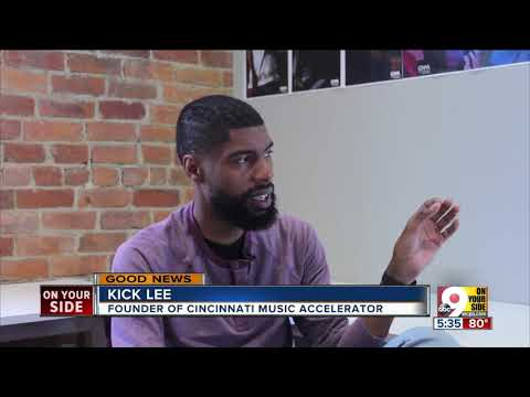 Cincinnati Music Accelerator turns hopeful artists into business-savvy musicians
