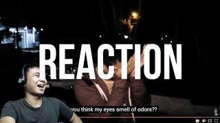 Nonton Video Lama Malam Minggu Miko Reaction