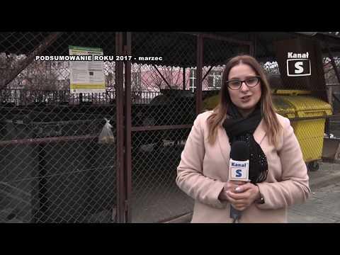 Smieci 2018. Reportaż z osciennego powiatu Lubartów. (Materiał Kanał S TV Lubartów)