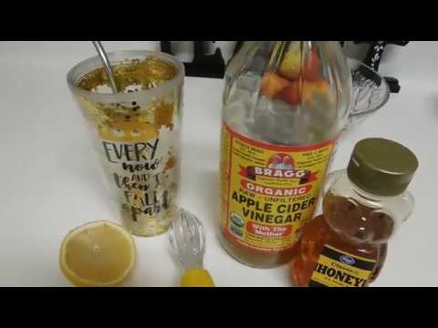 apple-cider-vinegar-&-what-i-eat-for-breakfast