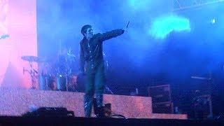 BRING ME THE HORIZON    Throne (Live at Lima, Perú - 01/04/2019)