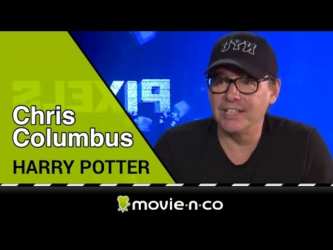 Chris Columbus Wants Harry Potter Back, And He Is In!