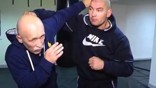 Валерий Крючков  ТВ передача ЗАЩИТИ СЕБЯ САМ 221 выпуск