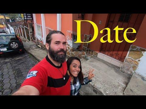 Driving To Ecuador: Days 11 & 12 - Guatemala & Date With A Guatemalan Woman