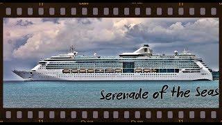 Royal Caribbean |  Serenade of the seas | April 2017 | Voyage Highlights