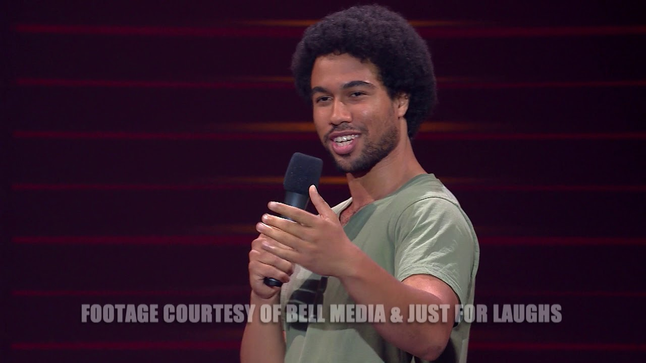 Che Durena - Just For Laughs 2017