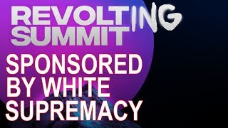 "Revolt TV's ""Summit"" Is A Fraud Paid For By White Power"