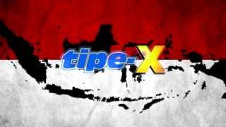 [3.20 MB] Tipe-X - Indonesia Juara (Official Lyric Video)