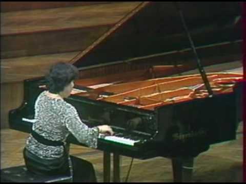 (Ebi)Chopin Etude, Op. 25, No. 6