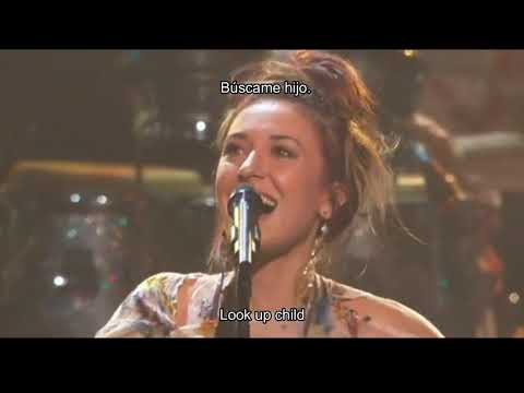 Look Up Child - Lauren Daigle KLove Fan Awards 2019 Sub español