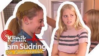 Zickenkrieg zwischen Cousinen: Warum streiten sie die ganze Zeit? | Die Familienhelfer | SAT.1 TV thumbnail