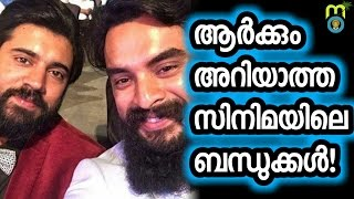 Do you know nivins relation to tovino.We are showing you the 6 unkn...